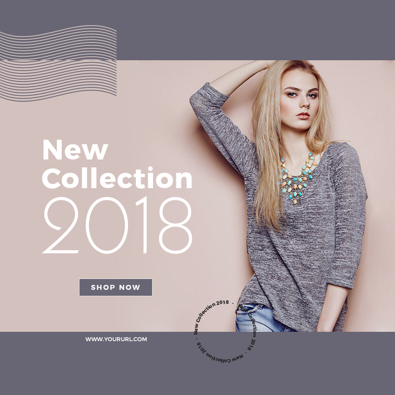 New-Collection-Fashion-2018-Social-Media-Design