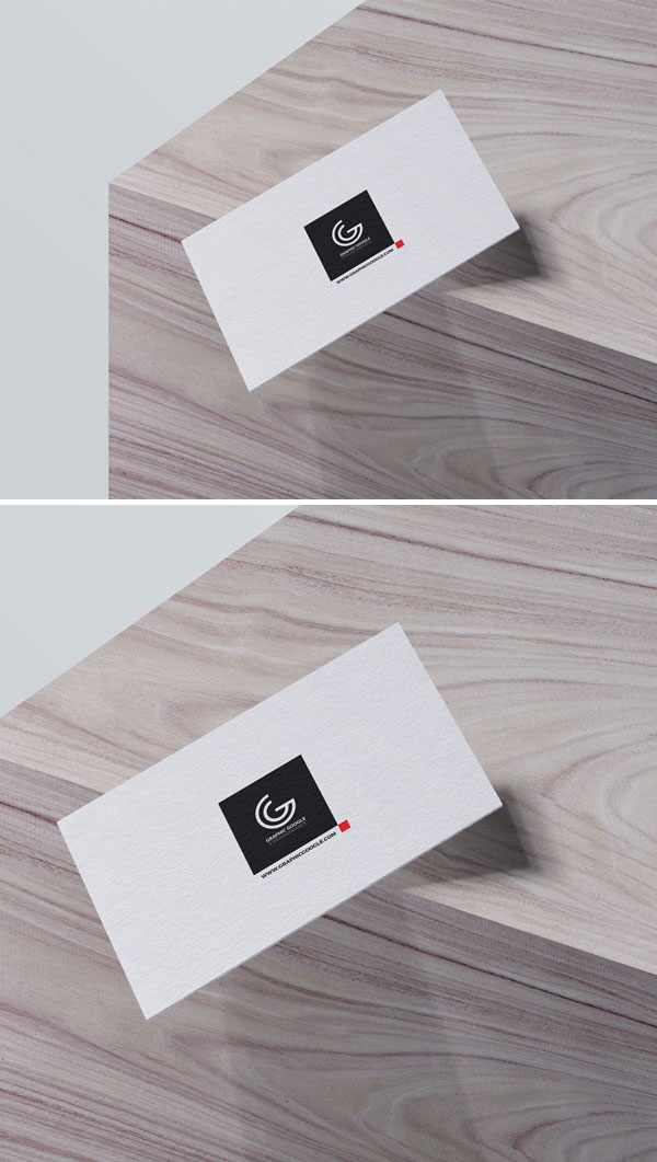 Falling-Business-Card-Mockup-2018
