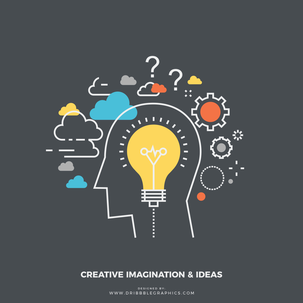 Free-Creative-Imagination-&-Ideas-Vector-Illustration-2018-600