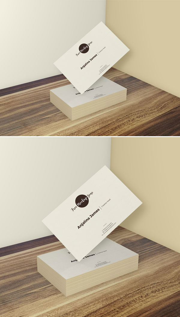 Stylish-Business-Card-Mockup-2018