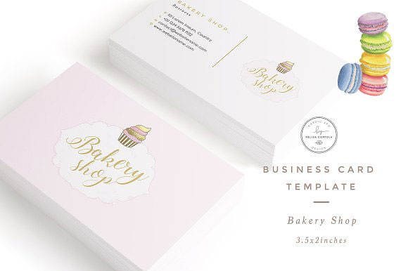 Bakery-Shop-Business-Card-Template