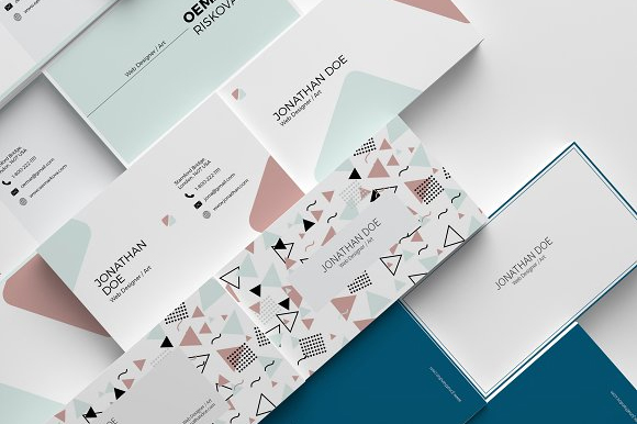 Creative-Business-Card-For-Designers