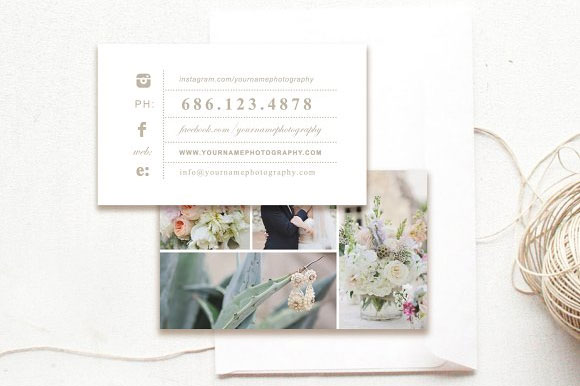 Elegant-Photography-Business-Card