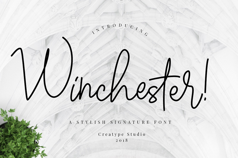 Free-Winchester-Script-Font-Demo-2018-For-Creative-Artists-1