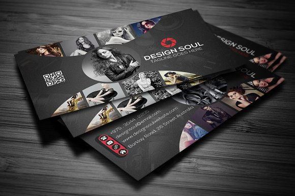 Modern-Photography-Business-Card
