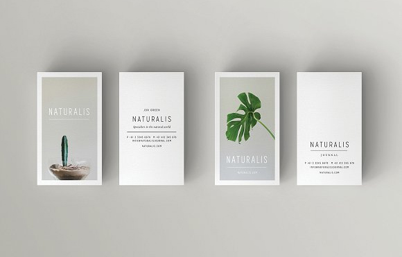 NATURALIS-Business-Card-Template
