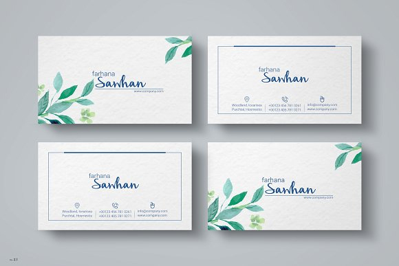 Personal-Identity-Business-Card