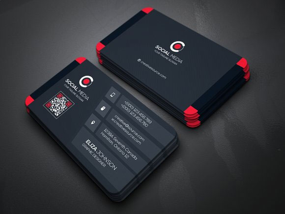 Simple-&-Elegant-Business-Card-Template