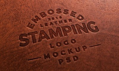 Free-Logo-Embossed-on-Leather-Mockup-PSD-300