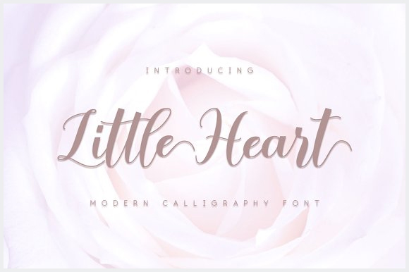 Little-Heart
