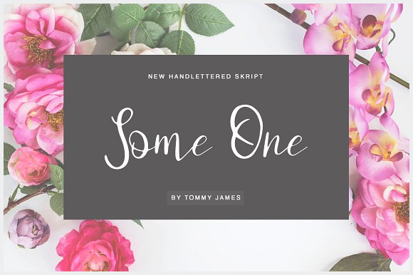 Some-One