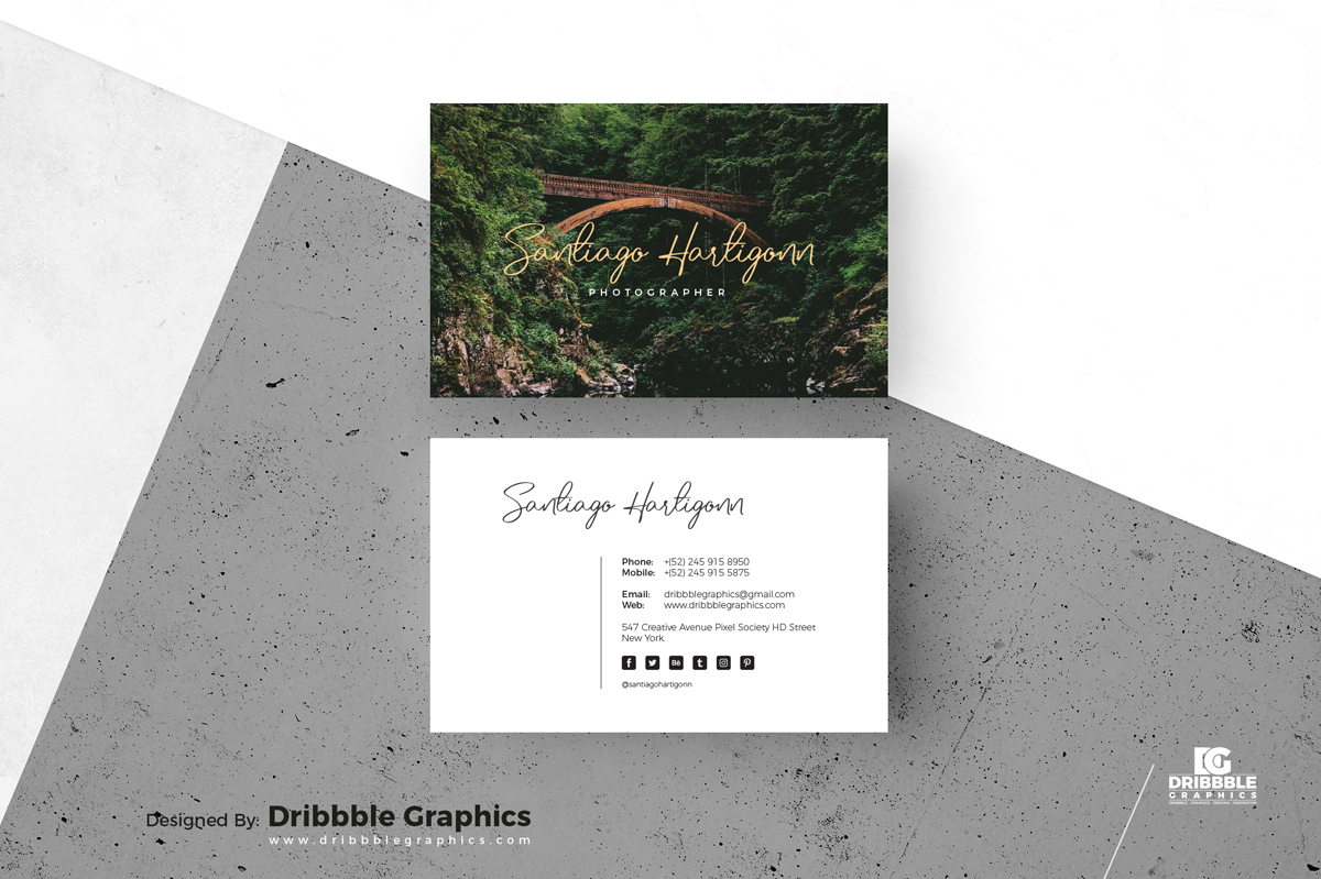 Free-Modern-Photographer-Business-Card-Template-2018