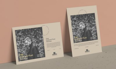 Free-Postcard-Flyer-Mockup-PSD-For-Presentation-600