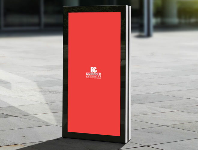 Free-Vertical-Advertisement-Poster-Billboard-Mockup