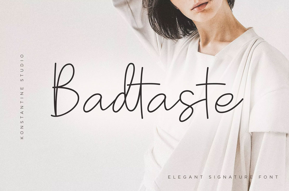 Free-Badtaste-Handwriting-Signature-Font-Demo-2018-1