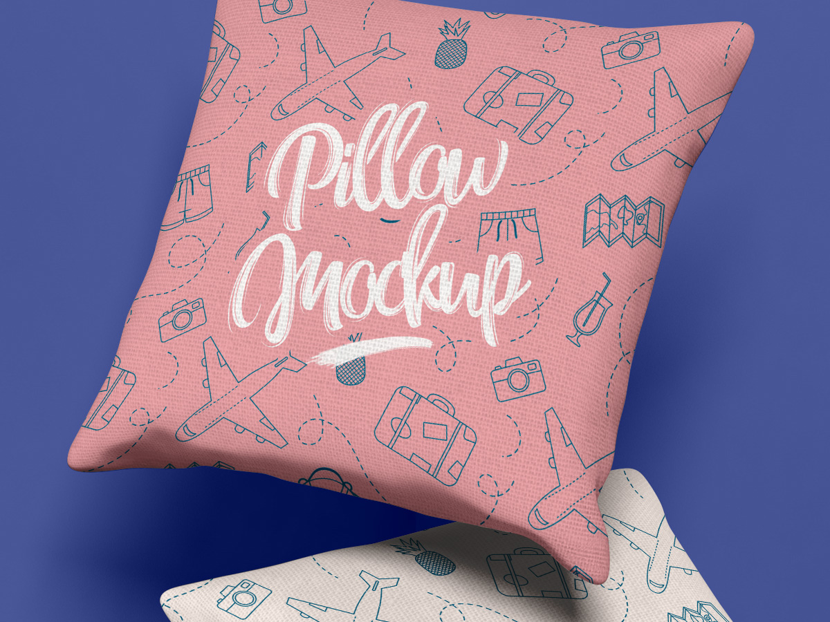 Brand-Square-Pillow-Mockup-Design-PSD-2019