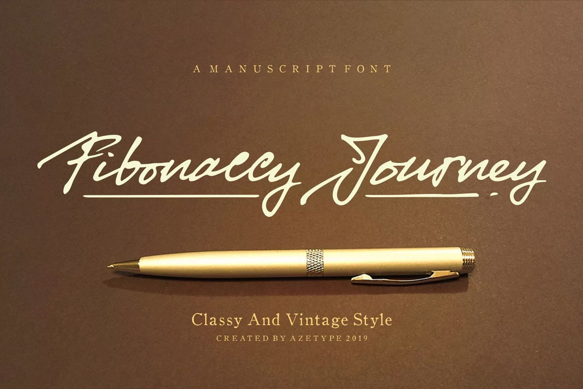 Free-Classy-And-Vintage-Style-Fibonaccy-Journey-Font-Demo