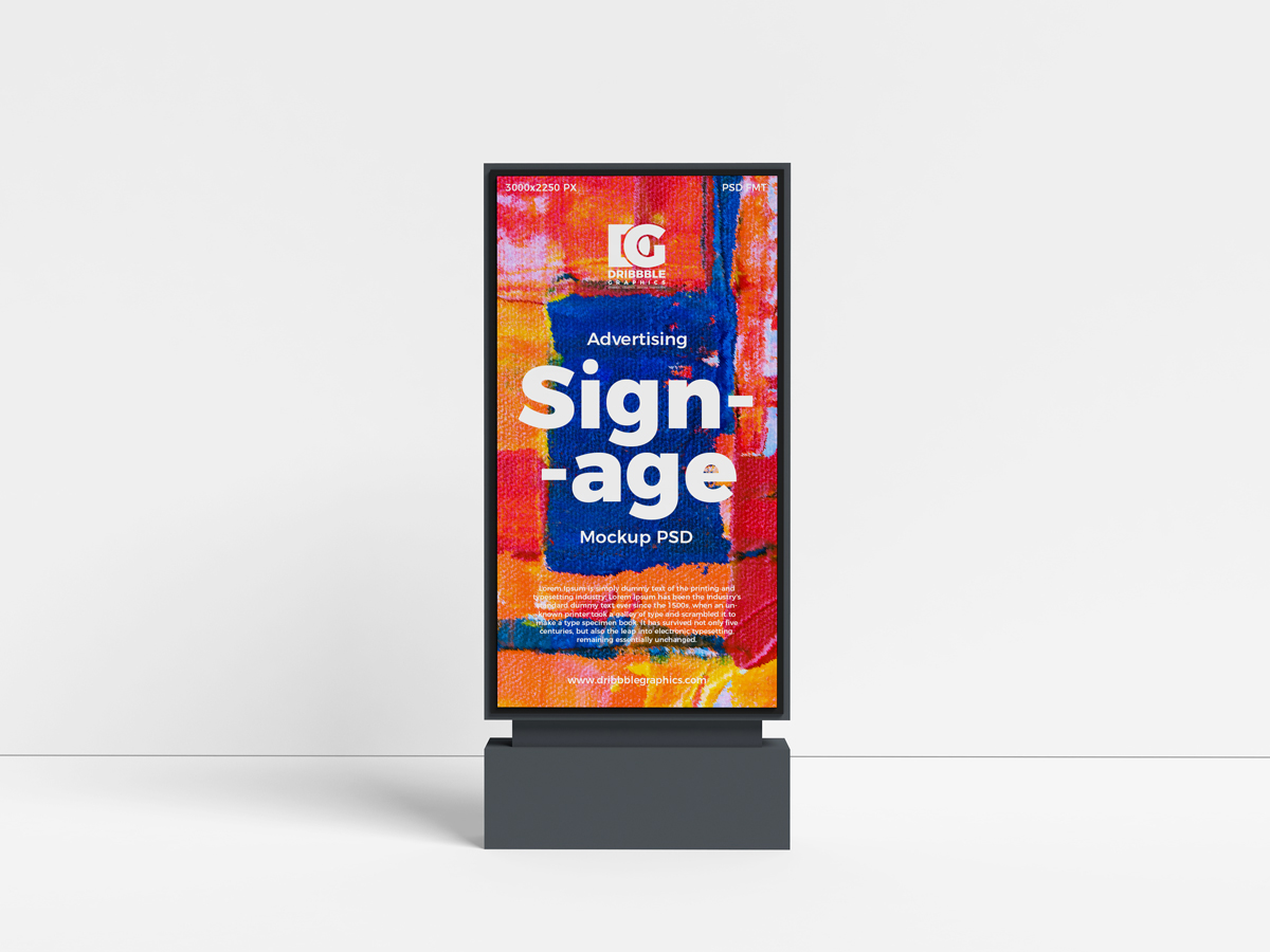 Free-Outdoor-Advertising-Signage-Mockup-PSD