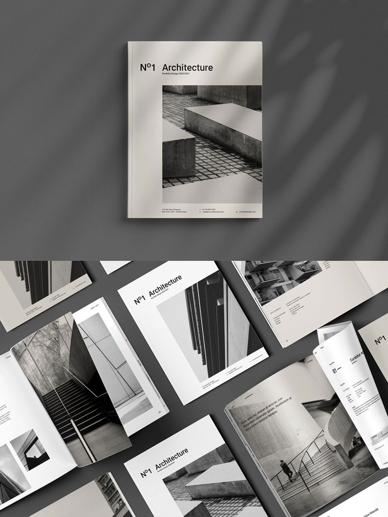 Architecture-Brochure-InDesign-Template