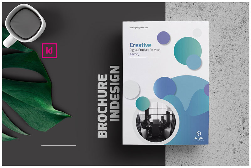 Creative-Digital-Agency-Brochure