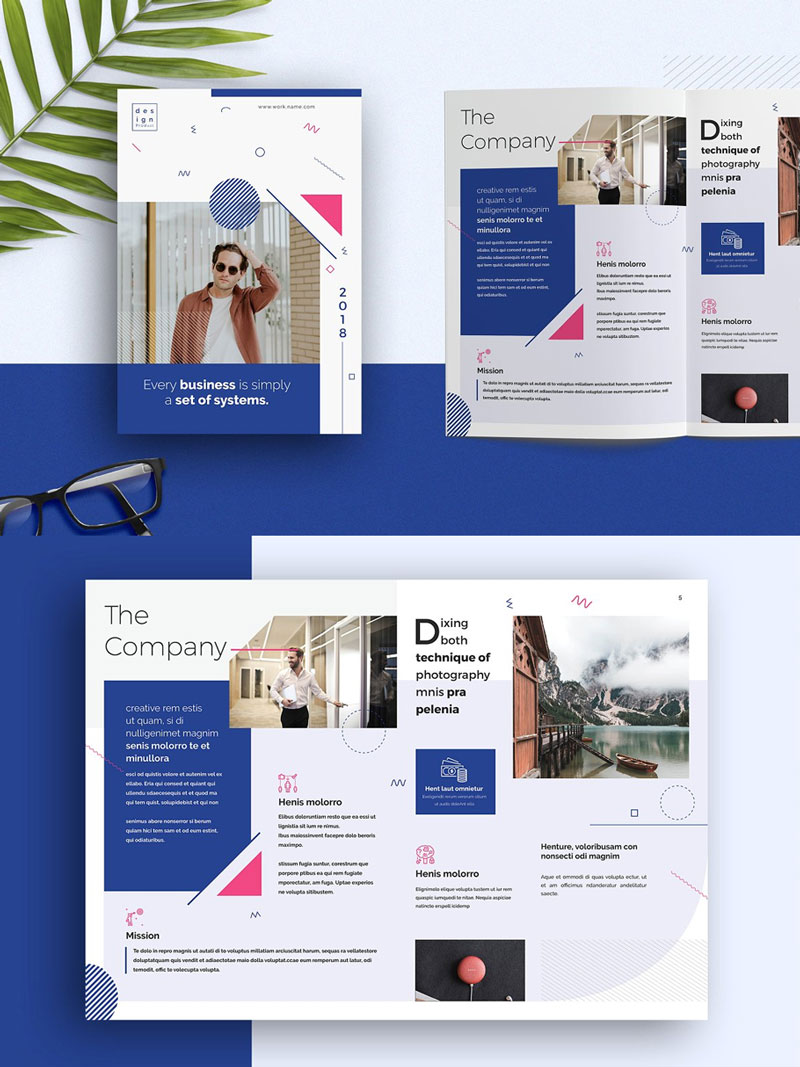 Creative-Indesign-Brochure-Design-Template