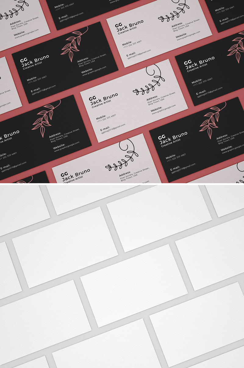 Free-Branding-Business-Card-Mockup-PSD-2019