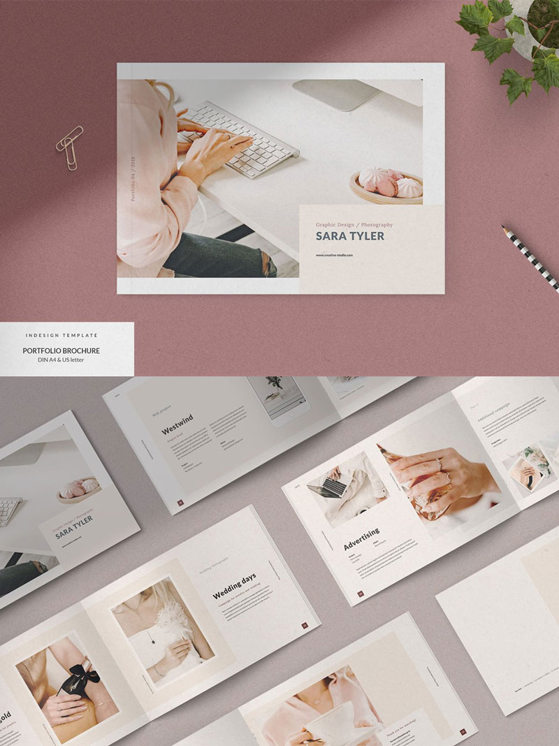 InDesign-Portfolio-Brochure-Template-For-Designers-And-Photographers