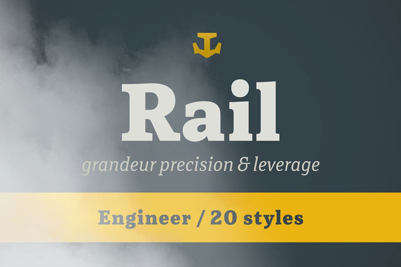 Rail-Engineer