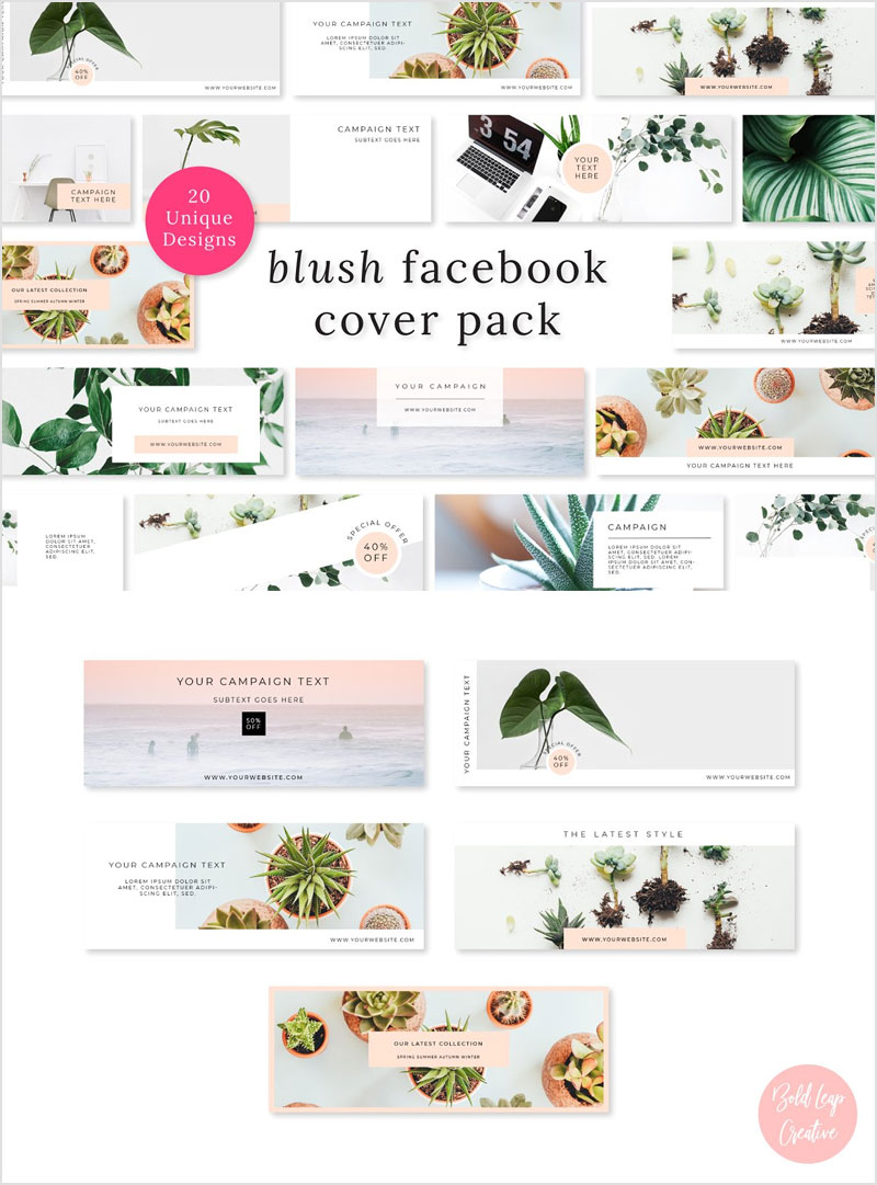 Blush-Facebook-Cover-Pack