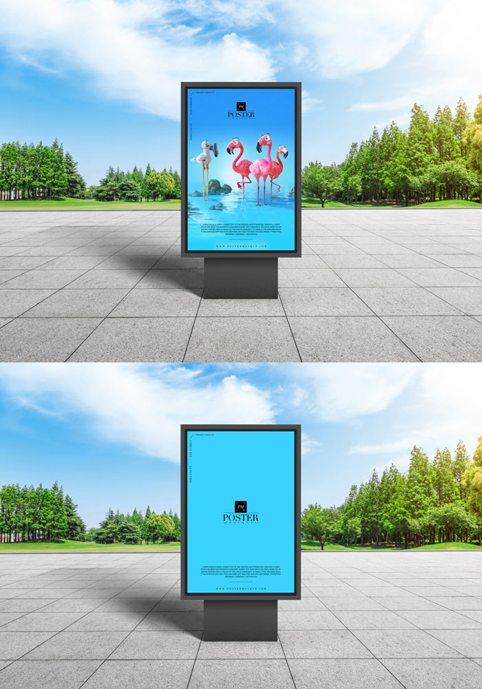 City-Park-Outdoor-Advertisement-Billboard-Poster-Mockup-Design-1