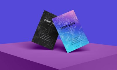 Free-Brand-PSD-Stylish-Business-Card-Mockup-300
