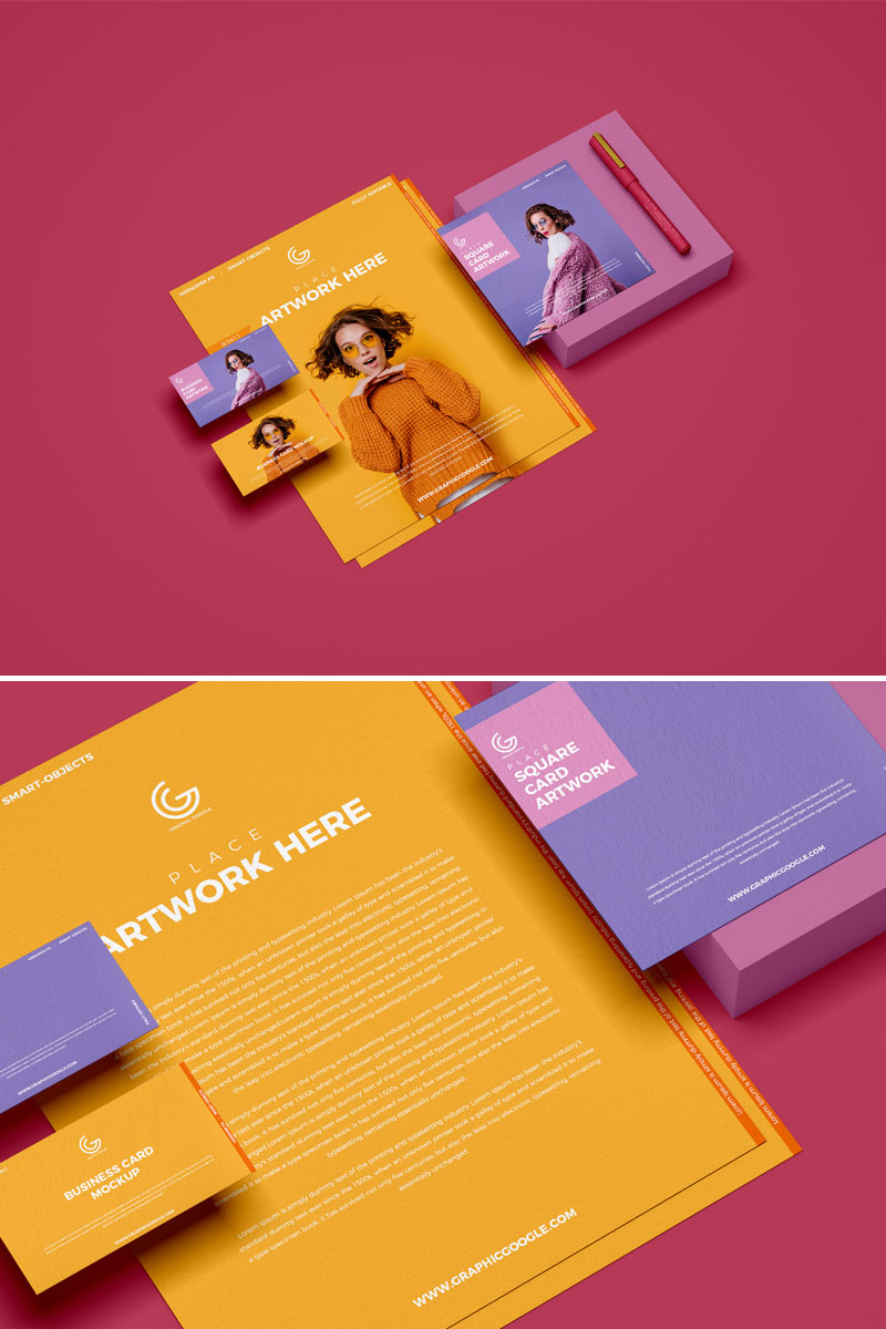 Free-Corporate-Stationery-Mockup-Design
