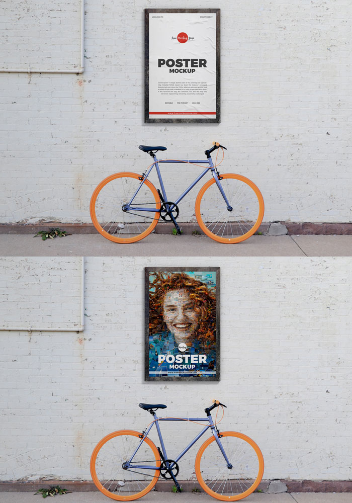 Free-Street-Wall-Poster-Mockup-Design-For-Advertisement-4