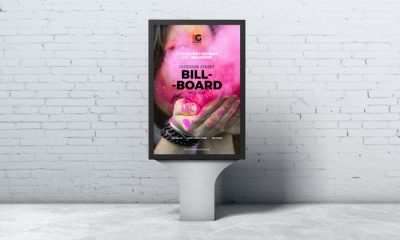 Free-Outdoor-Street-Advertising-Billboard-Mockup-300