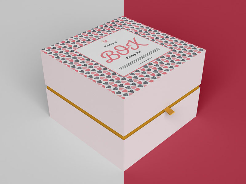 Packaging-Box-Mockup-PSD