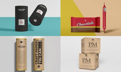 Packaging-Mockup-Free
