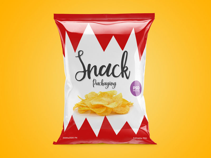 Packaging-Snack-Mockup