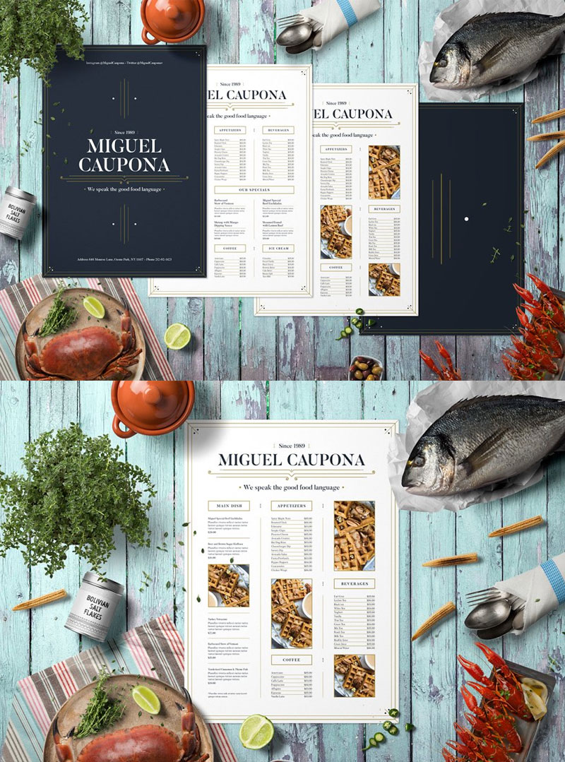 Complete-Restaurant-Menu-Template-Set