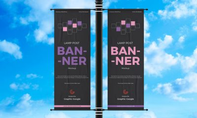 Free-Advertisement-Lamp-Post-Banner-Mockup-600