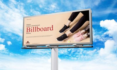 Free-Modern-Outdoor-Advertisement-Billboard-Mockup-300