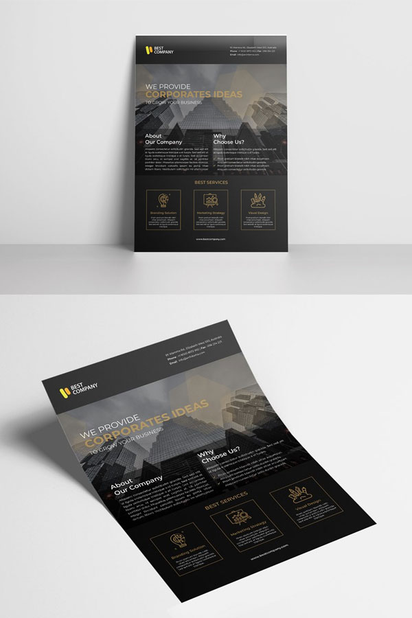 Modern-Flyer-Template-For-Corporate-Business
