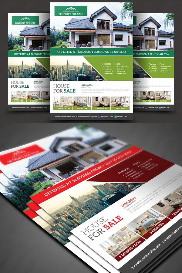 Modern-Flyer-Template-For-Real-Estate-Company