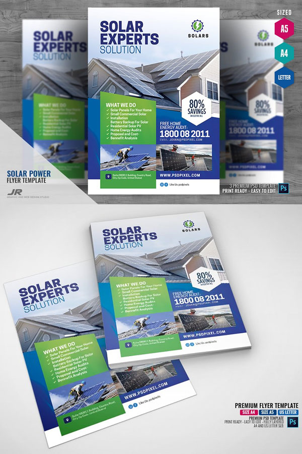 Modern-Flyer-Template-For-Solar-Company