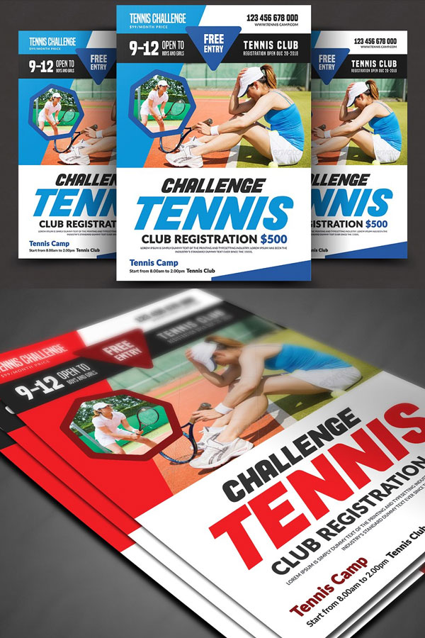 Modern-Flyer-Template-For-Tennis-Club