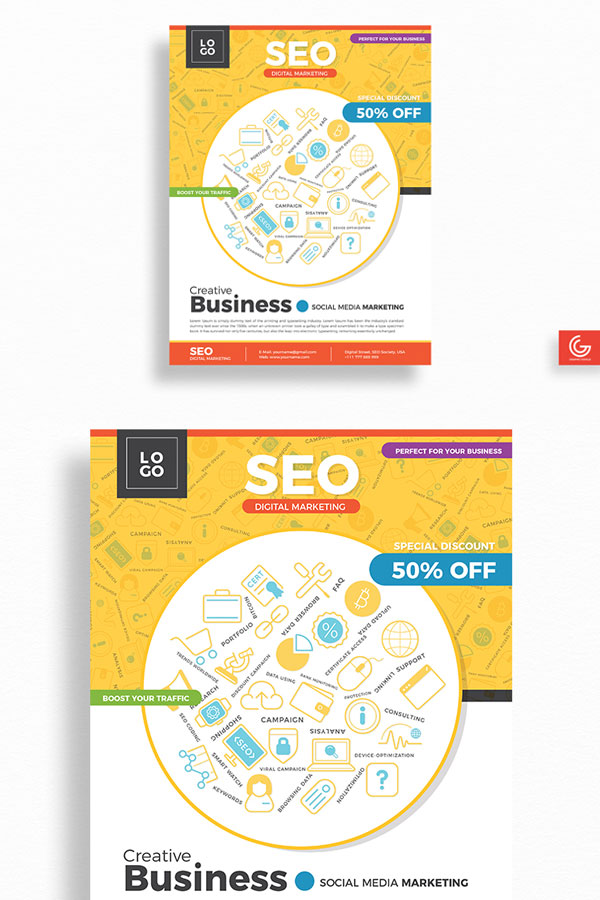 SEO-Digital-Marketing-Flyer-Template