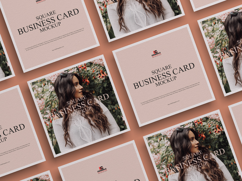 Free-Square-Business-Card-Mockup-PSD