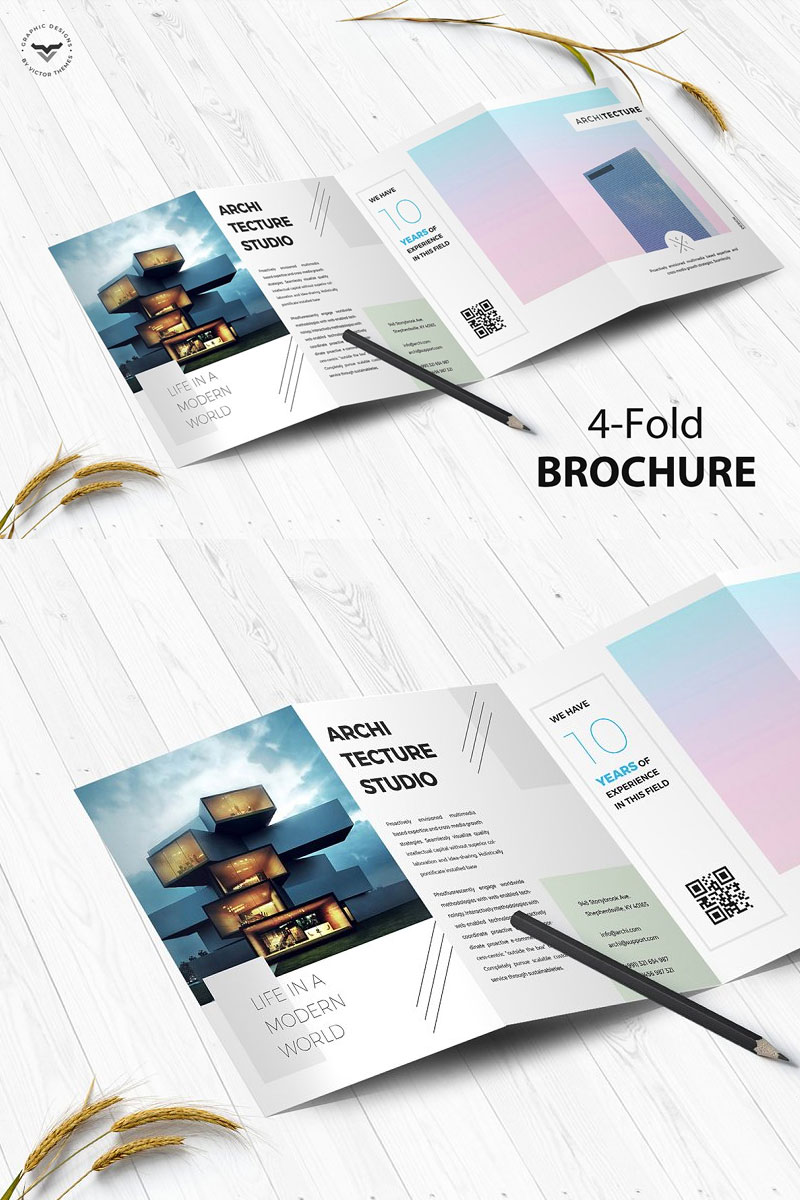 4-Fold-Brochure-Template-For-Architecture