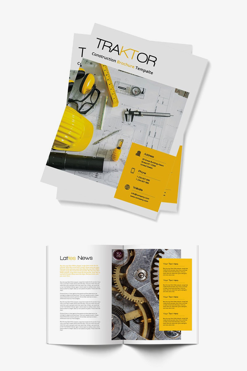 A4-Brochure-For-Construction-Business