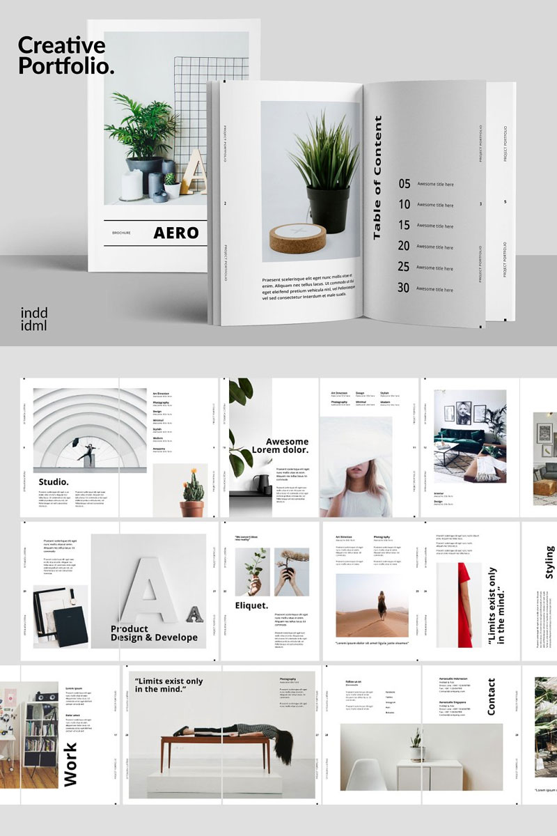 Brochure-Design-Template-For-Product
