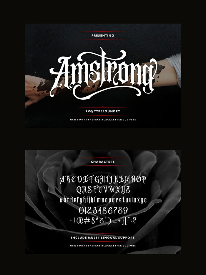 Modern-Amstrong-Typeface-2020